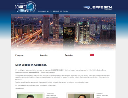 Jeppesen - A Boeing Company